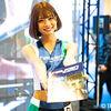 東京オートサロン2020で米倉みゆ(FALKENブース)を撮影してきた!