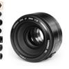 Canon 単焦点レンズのパクり?中華製レンズ Yongnuo EF YN 50mm F1.8を購入した