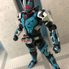 仮面ライダー1型が食玩アクションフィギュア「装動ゼロワン」第7弾に収録決定!