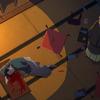 啄木鳥探偵処 1話・2話 BL風味・懐古風味の作品かと思っていたが意外に背景はしっかり描いてあった。まだ探偵部分はいまひとつだが