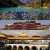 中国西南地方(四川,重慶,雲南,チベット,貴州)My中国旅行記ブログでの地域別纏めとお勧め。
