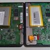 kobo Niaに256GBmicroSDを換装したら本のインポートができなくなったので直した