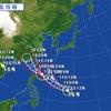 南シナ海に2つの台風…16号は週末に九州接近