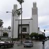 ラバト カテドラル キリスト教会