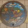 香川県高松市のマンホール