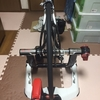 (ロードバイク) ついにローラー台&Zwift&パワーメーター導入