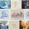 ディズニー・アート展「いのちを吹き込む魔法」に行ってきました