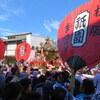 【行ってみた】松阪祇園まつりの見どころ、アクセス、駐車場情報