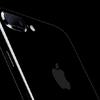 IPhone7Plusジェットブラック、、、