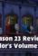 歌え!走り出したら止まらないきかんしゃトーマスレビューソドー島編・上(Season 23 Review Part 2)