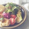 【レシピ】美容のスーパーフード、フムスを作ろう!
