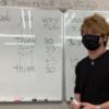 松江塾の小4はどんな英語を学んでいるのか