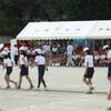 芥見小学校の運動会