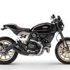 ドゥカティ スクランブラー カフェレーサー Ducati scrambler cafe メンテナンス ー今後のメンテナンスを考えてメンテナンススタンドを購入!ー
