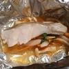 身がふっくら!鱈のバターホイル焼きのレシピ