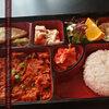 ランチで失敗・韓国料理 -OHSSO Korean Street Food-