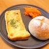 休日の朝食メニューの紹介