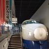 鉄道博物館【大迫力のジオラマと車両ステーション】