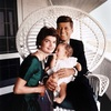 【画像50枚】ジャクリーン・ケネディが一番綺麗だったころ。