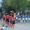 第28回村上杯少年サッカー大会