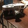 全てがモノクロに見えていた当時の私を変えた、あるひとつのフィルムカメラ