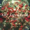 夏は金魚!幻想的なアートアクアリウム@日本橋・コレド室町⭐︎9月23日まで開催中