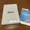 格安SIMに使える!NECのモバイルルーター「Aterm MR04LN」をレビュー