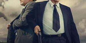 【ザ・テキサス・レンジャーズ】Netflix映画の感想:ケビン・コスナー×ウッディがボニー&クライドを始末する話