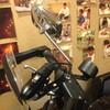 ドライブレコーダー Biker Eliteの振動対策模索中