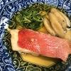 金目鯛の煮付け、切り身
