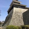 松山観光ガイドその21~四国名城松山城(5)太鼓櫓(たいこやぐら)~