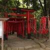 熱田神宮の豊臣秀吉ゆかりの稲荷社は円形古墳だという謎