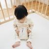 【成長記録】生後7ヶ月が経ちました!立ち始めた息子、離乳食の失敗談。