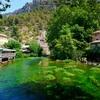 リル・シュル・ラ・ソルグ&フォンテーヌの泉|プロヴァンス旅ノート4