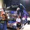 これまでのルートと夜行バスに乗って沈没の地チェンマイへ