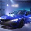 ● 新型BMW 8シリーズのトップパフォーマンスモデル「BMW M8」の国内受注がスタート!