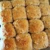 オートミールのちぎりパン◎手ごね・バターなしの作り方