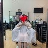 タイの美容院で300Bのシャンプー&カットしてみた‼️
