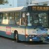 緑色の京成バス⁉