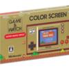 イオン Nintendo Switch ゲーム&ウオッチ スーパーマリオブラザーズ
