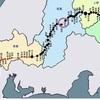 歩いて再び京の都へ 旧中山道69次夫婦歩き旅  第32回 大湫宿~御嵩宿 (一)