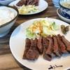 札幌で味わう牛たん炭焼『利久』 & H&Mの子供用ドレス