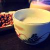 お茶とわたし:バター茶、ミルク茶