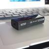 出張時のホテル用のwifi環境改善 エレコムの小型wifi機買いました WRH-150BK