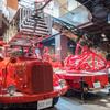 四谷三丁目 消防博物館 身近な危険から消防の歴史まで親子で学ぶ
