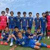 8/2若杉の森U-12リベルタ福岡カップ戦