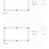 【PDF配布】ビリヤードノートとレッスン記録をiPad Proでペーパーレス化してみた