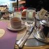 【ニューヨークのグルメ】Afternoon Tea, Anyone?