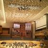 京都コンサートホール「七夕チャリティーコンサート」に行ってきました