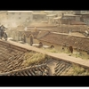 映画の中の印象的な「屋根」「屋上」ほぼ100本、、、